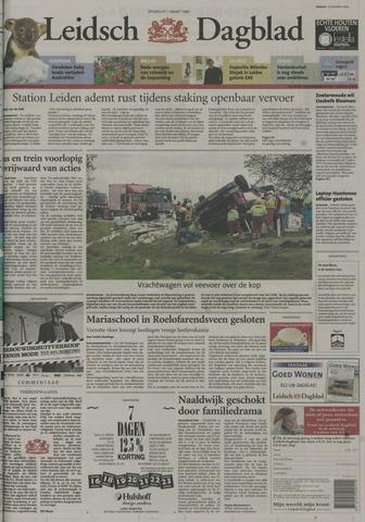 Leidsch Dagblad 2004-10-15