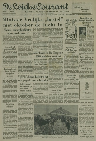 Leidse Courant 1965-07-08
