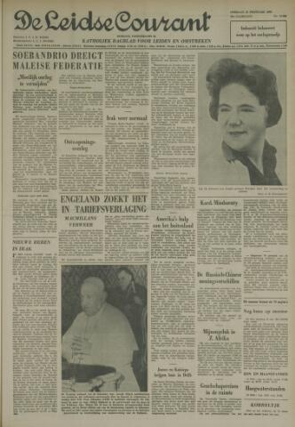 Leidse Courant 1963-02-12