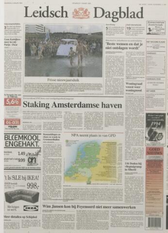 Leidsch Dagblad 1994
