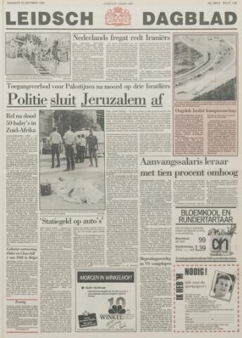 Leidsch Dagblad 1990-10-22