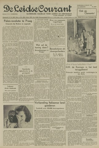 Leidse Courant 1950-03-15