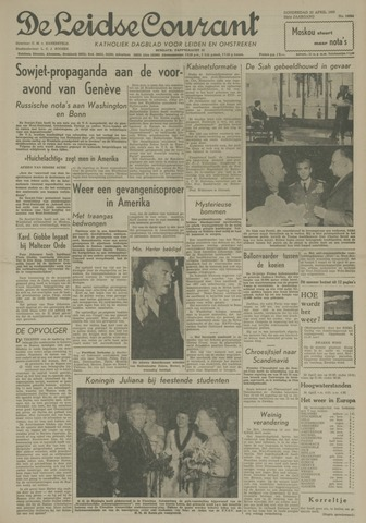 Leidse Courant 1959-04-23
