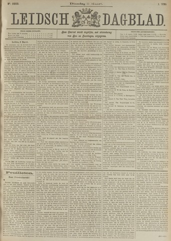 Leidsch Dagblad 1896-03-03