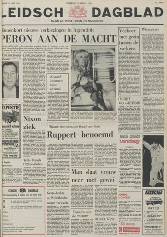 Leidsch Dagblad 1973-07-13