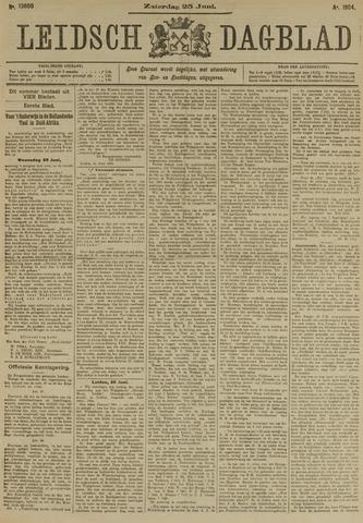Leidsch Dagblad 1904-06-25