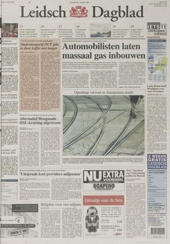 Leidsch Dagblad 2000-06-06