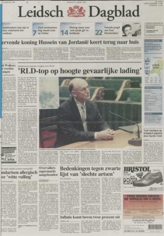 Leidsch Dagblad 1999-02-05