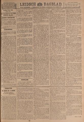 Leidsch Dagblad 1920-05-11