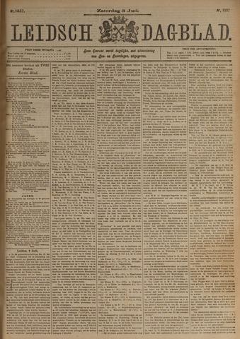 Leidsch Dagblad 1897-07-03