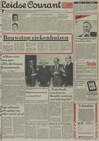 Leidse Courant 1983-03-05