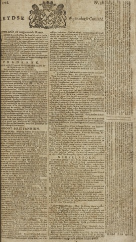 Leydse Courant 1771-05-15