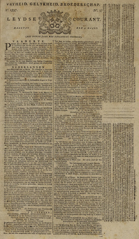 Leydse Courant 1797-03-27
