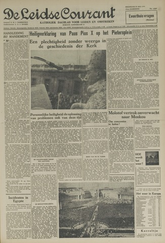 Leidse Courant 1954-05-31