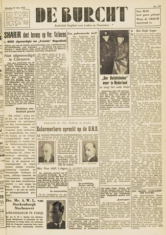 De Burcht 1946-01-15