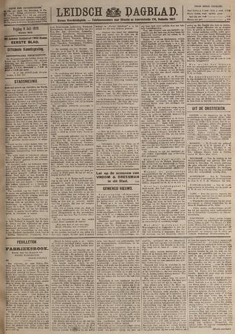 Leidsch Dagblad 1920-07-09