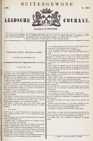 Leydse Courant 1876-09-18