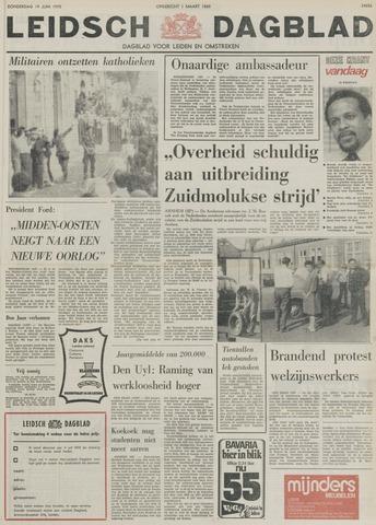 Leidsch Dagblad 1975-06-19