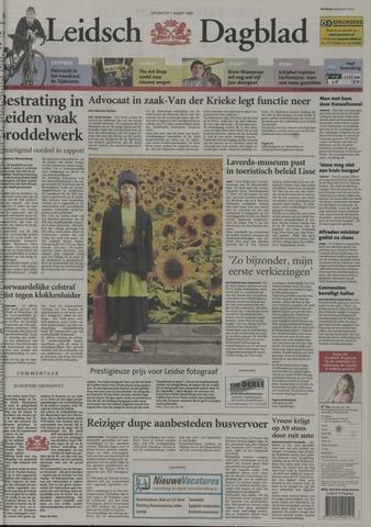 Leidsch Dagblad 2005-01-29