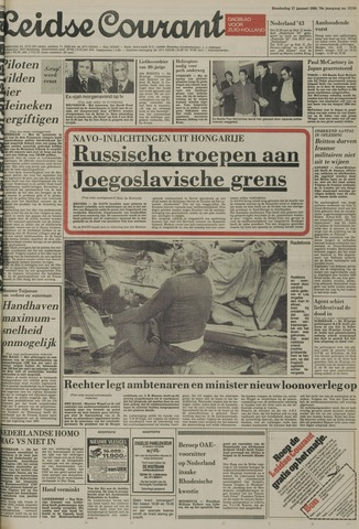 Leidse Courant 1980-01-17