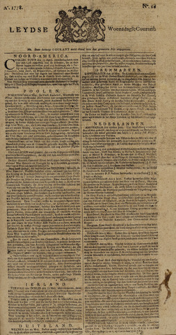 Leydse Courant 1778-06-03