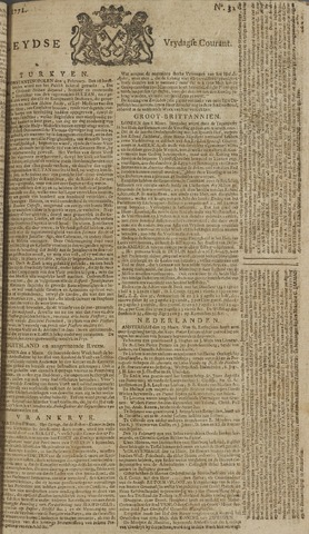 Leydse Courant 1771-03-15