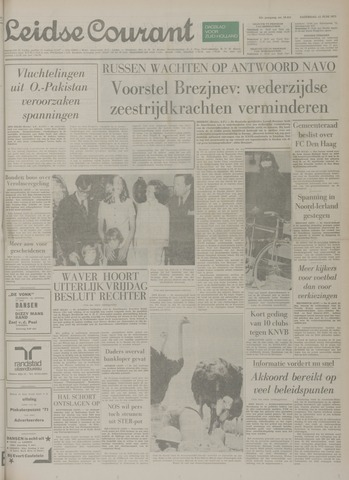 Leidse Courant 1971-06-12