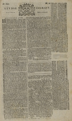 Leydse Courant 1807-01-23