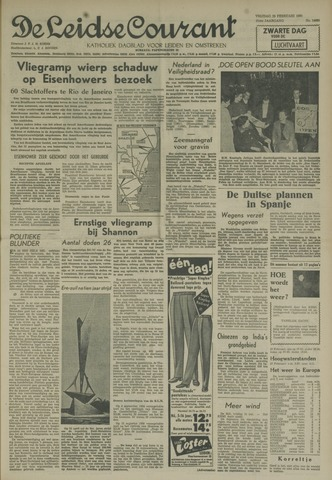 Leidse Courant 1960-02-26
