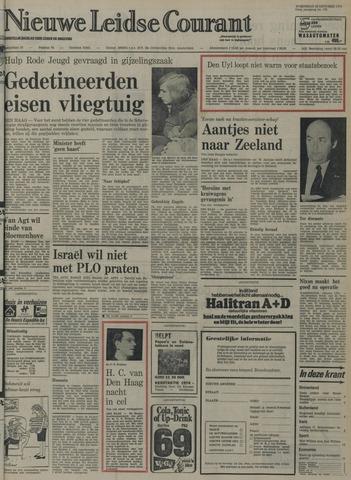 Nieuwe Leidsche Courant 1974-10-30