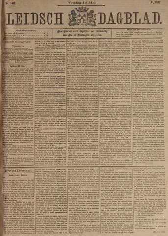 Leidsch Dagblad 1897-05-14