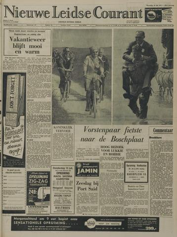 Nieuwe Leidsche Courant 1967-07-12