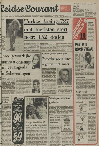 Leidse Courant 1976-09-20