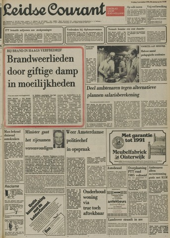 Leidse Courant 1978-11-03