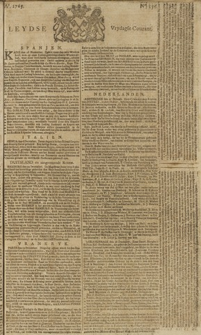 Leydse Courant 1769-12-29