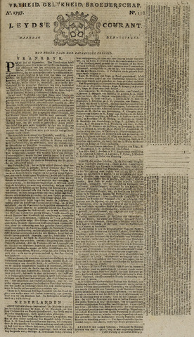 Leydse Courant 1797-10-02
