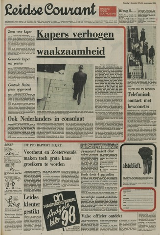 Leidse Courant 1975-12-08