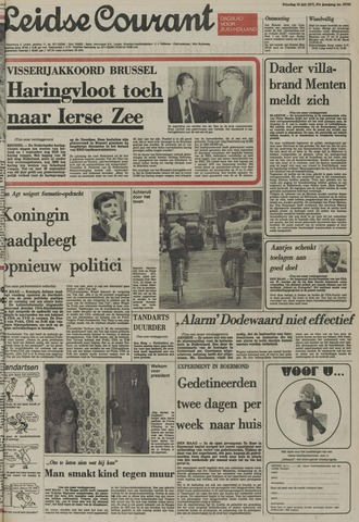 Leidse Courant 1977-07-19