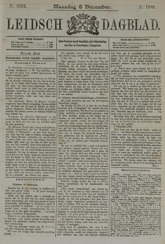 Leidsch Dagblad 1880-12-06