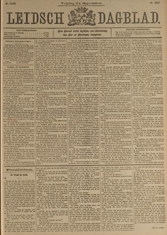 Leidsch Dagblad 1897-09-24