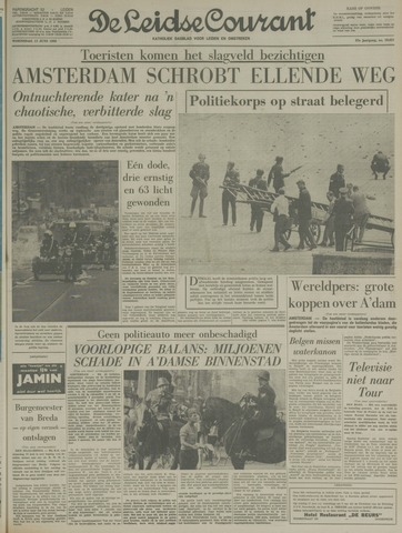 Leidse Courant 1966-06-15