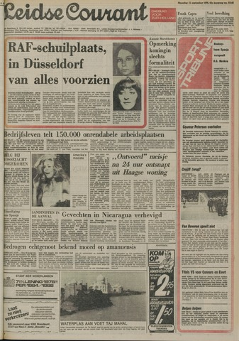 Leidse Courant 1978-09-11