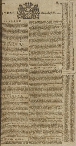 Leydse Courant 1770-07-18