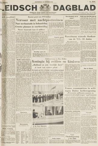 Leidsch Dagblad 1954-10-16