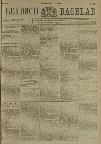 Leidsch Dagblad 1907-03-06
