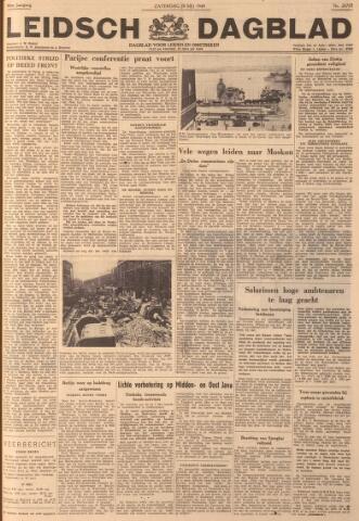 Leidsch Dagblad 1949-05-28