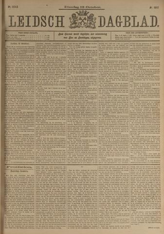 Leidsch Dagblad 1897-10-12