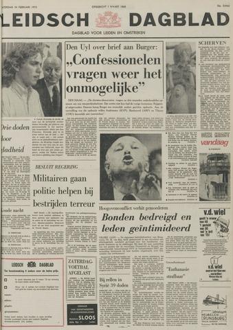 Leidsch Dagblad 1973-02-24