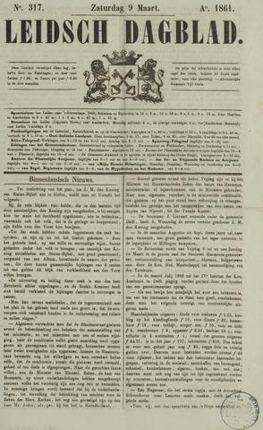 Leidsch Dagblad 1861-03-09