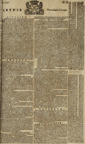Leydse Courant 1751-06-02